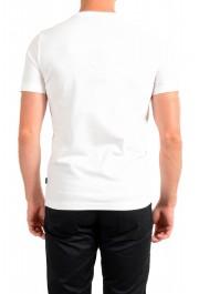 """Hugo Boss Men's """"Tessier128"""" White Crewneck T-Shirt: Picture 3"""