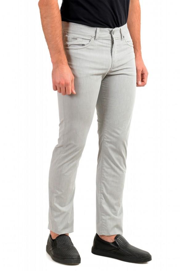 """Hugo Boss Men's """"Delaware3-9-20"""" Slim Fit Straight Leg Jeans : Picture 2"""
