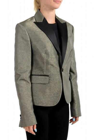 Dsquared2 Women's Sparkle One Button Blazer : Picture 2