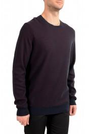 """Hugo Boss """"Saillo"""" Men's Crewneck Pullover Sweater: Picture 2"""