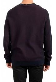 """Hugo Boss """"Saillo"""" Men's Crewneck Pullover Sweater: Picture 3"""