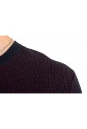"""Hugo Boss """"Saillo"""" Men's Crewneck Pullover Sweater: Picture 4"""
