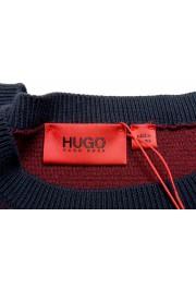 """Hugo Boss """"Saillo"""" Men's Crewneck Pullover Sweater: Picture 5"""