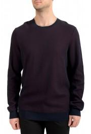 """Hugo Boss """"Saillo"""" Men's Crewneck Pullover Sweater"""