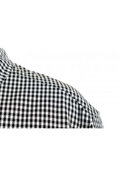 """Hugo Boss Men's """"Cedas"""" Multi-Color Zip UP """"Field Jacket"""" Coat: Picture 2"""