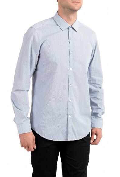 """Hugo Boss Men's """"Lok_1"""" Regular Fit Long Sleeve Casual Shirt"""